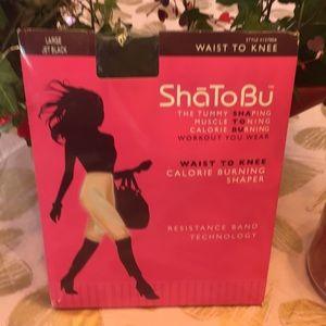 Shato Bu shape wear.